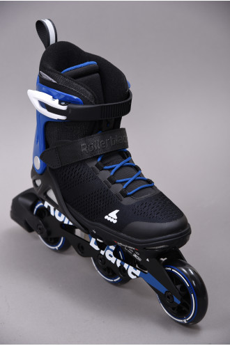 Patins Complets Rollerblade Microblade Alu 3wd