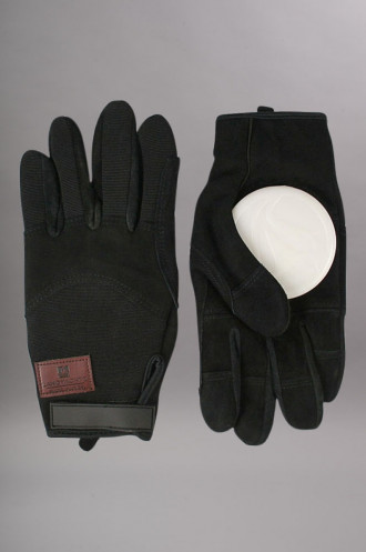 Gants de Slide Landyachtz Gloves Freeride...