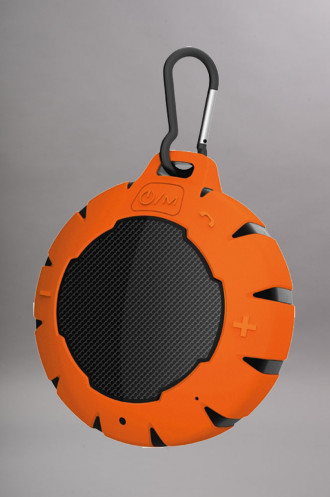 Bagagerie Accessoires Hirec Boom Puck Ipx7...