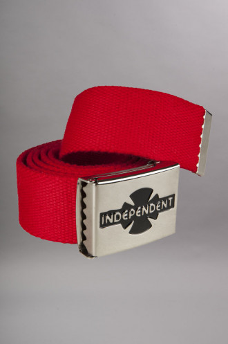 Ceinture Independent Belt Clipped