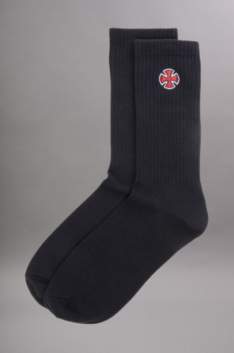 Chaussettes Independent Sock Cross Sock