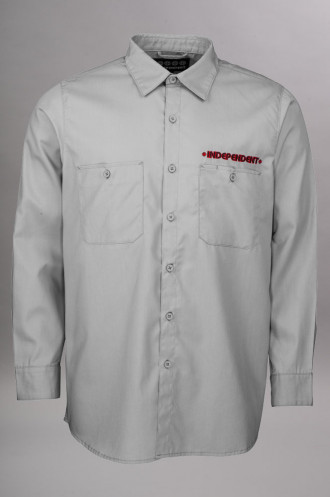 Chemises Independent Shirt...