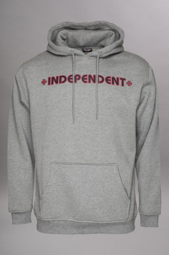 Independent Independent Hood Bar Cross...