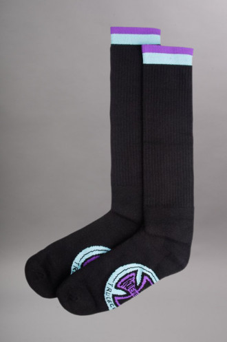 Chaussettes Independent Sock Chroma Sock