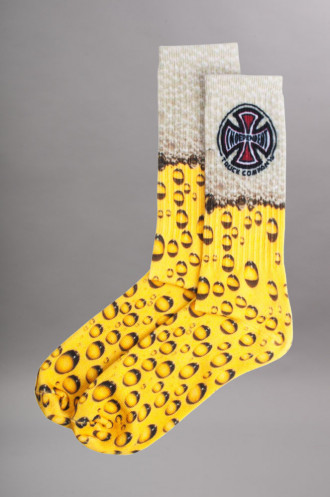 Chaussettes Independent Sock Suds Sock