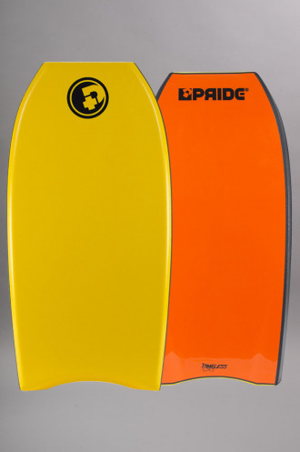 Bodyboard Pride The Timeless Pp Hd