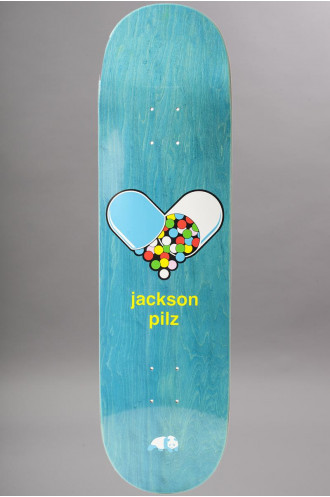 SKATEBOARD Enjoi Pilz Pills R7 Pilz...