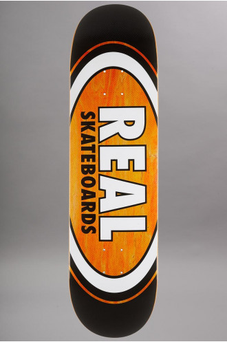 Skateboard Real Am Edition Oval Gage...