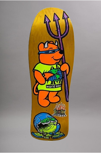 Skateboard World Industries Reissue...