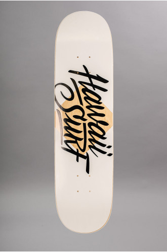 SKATEBOARD Hawaiisurf Deck Diamond...