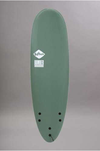 Planches Softech Bomber Fcs 2 5'1...