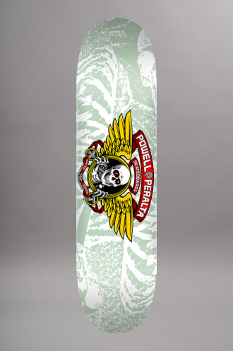 Plateaux Powell Peralta Pp Winged...