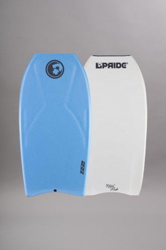 Bodyboard Pride The Royal Flush Pp...