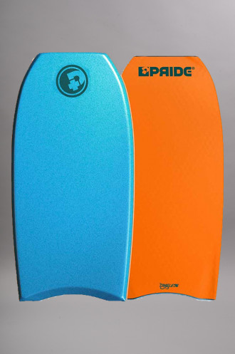 Bodyboard Pride The Timeless Pe Hd...