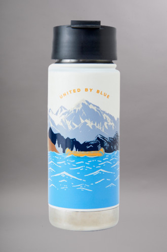 Bouteilles Lakeside 16oz Travel Bottle...