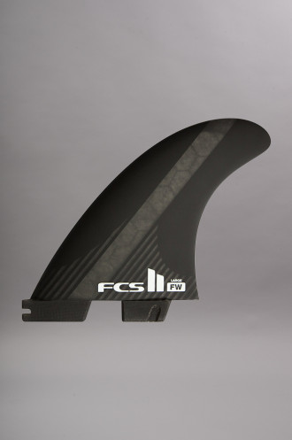 FCS Fcs 2 Fw Pc Carbon Black...
