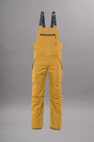 Pantalon Ski & Snowboard 686 Mens Hot Lap Insulated Bib