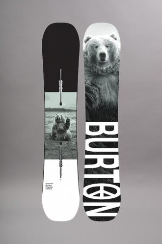 Planches nues Burton Process Flying V...