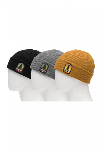 Bonnets 686 Nature Beanie 3-pack
