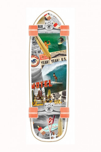 Surf skates Long Island Journal 32 Surf...
