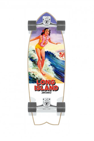 Surf skates Long Island Aloha 30  Surf...