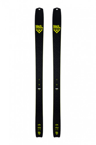 Ski Black Crows Solis Skis Fw