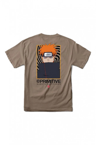 Primitive Primitive T-shirt Know Pain