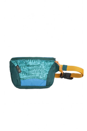 Banane & Pochette United By Blue The Fanny Pack