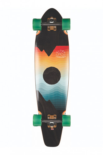 Planches Complètes Globe Arcadia Longboards