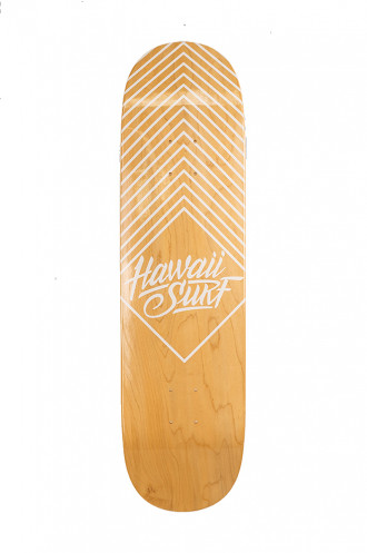 Hawaiisurf Hawaiisurf Deck Chevron...