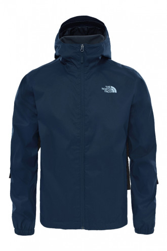 Blousons & Manteaux North Face Quest Jacket Homme