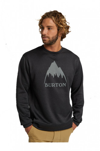 Sweats Burton M Oak Crew Sweat Crew