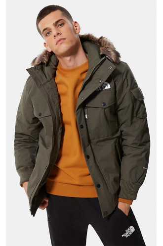 Blousons & Manteaux North Face Rec Gotham Jkt...