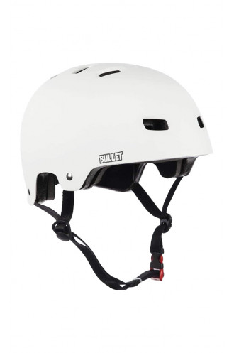 Protection Skateboard Bullet Deluxe T35 Adult Casque
