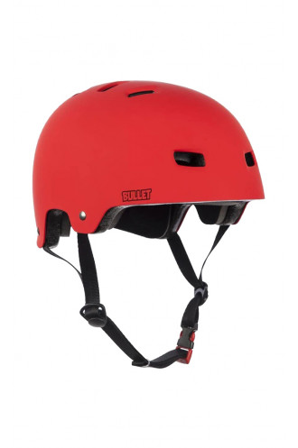 Casque Skateboard Bullet Deluxe T35 Adult Casque