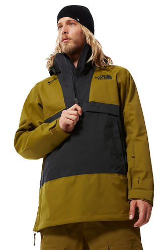 Vêtements Ski & Snowboard North Face Silvani Anrk Homme