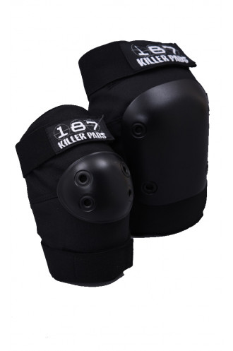 Protection Skateboard 187 Combo Pack Elbow + Knee
