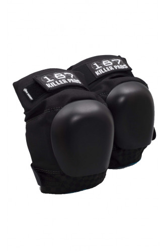 Protections Roller 187 Pro Derby Knee Pads