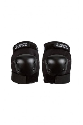 Protection Skateboard 187 Pro Elbow Pads