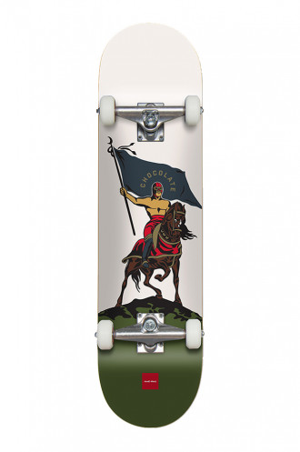 Skate Complet Chocolate 8.0 X 31.875...