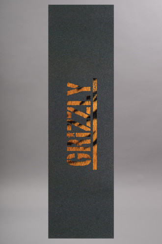 Accessoires Longskate Grizzly Grip Stamp Tiger
