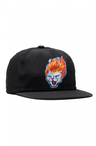 Casquettes Ripndip Hell Ride 6 Panel