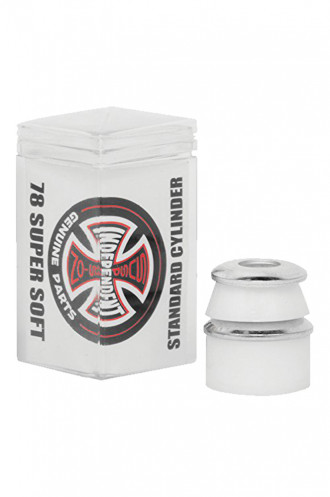 Gommes & Bushings Independent Bushings...