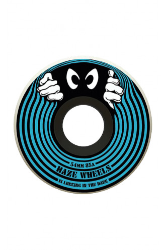 Haze Wheels Haze Lurk 54mm-85a