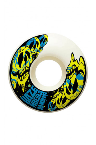 Haze Wheels Haze Death On Acid 53mm-101a