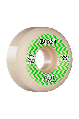 SKATEBOARD Bones Wheels Stf 55mm...
