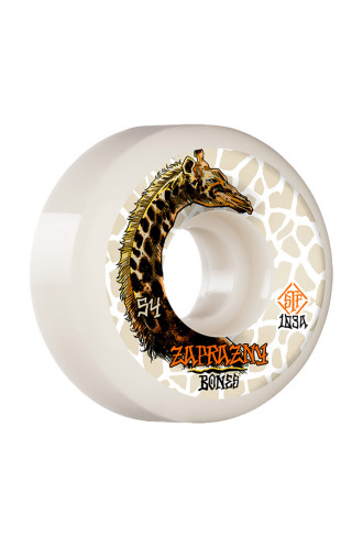 SKATEBOARD Bones Wheels Stf 54mm...