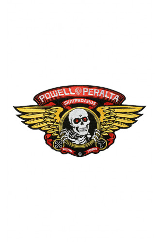 Powell Peralta Powell Peralta Patch Winged