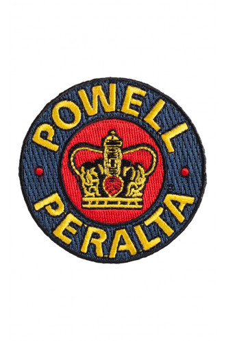 Powell Peralta Powell Peralta Patch Supreme