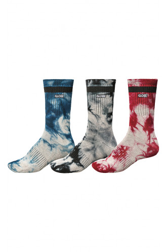 Chaussettes Globe All Tied Up Sock Socks